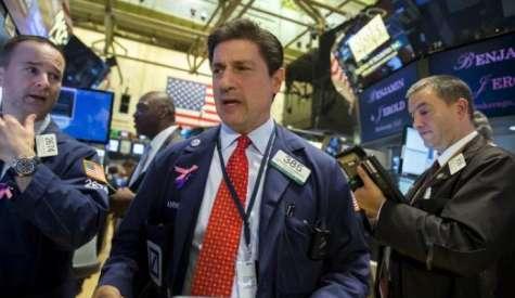 Wall Street: Άνοδος μετά την απόφαση της Fed για αύξηση των επιτοκίων