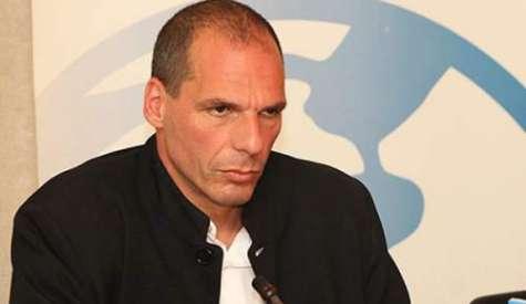 Γ. Βαρουφάκης: Η αναδιάρθρωση εντός της Ευρωζώνης είναι η μόνη λύση